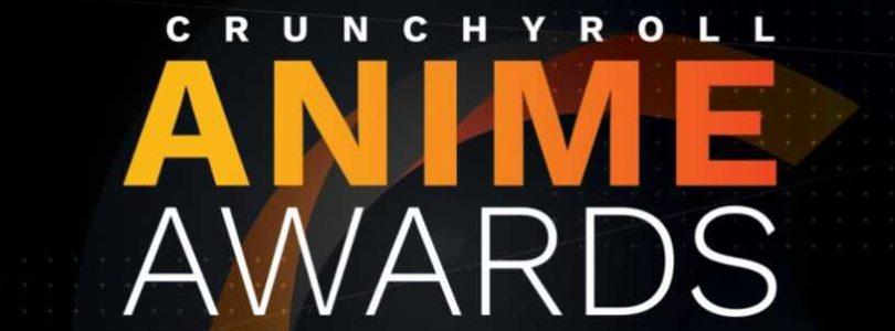 The Crunchyroll Anime Awards Are On the Horizon!