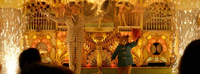 Paddington 2 is Everything You Could Ever Want From A Kid's Film!