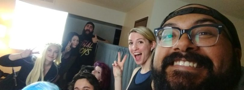The Geek Lyfe and Homies Raised Over $500 for Charity!
