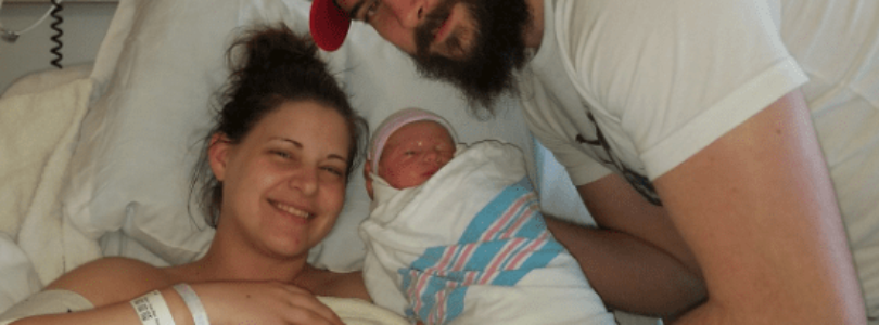 Pro Twitch Streamer, Dodger, Gives Birth to Healthy Baby Clarke