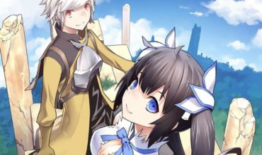 Crunchyroll is Getting into Gaming! Check out Memoria Freese!