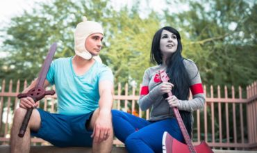 Cosplayer of the Week: KnowOne's Designs