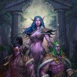 Cover for War of the Ancients Archive