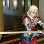 Saboten - Dragon Age