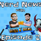 """Nerd News with Bytes N' Brews Episode 2: Toy Story 4, New Marvel Movies, New Deadpool """"Film?"""""""