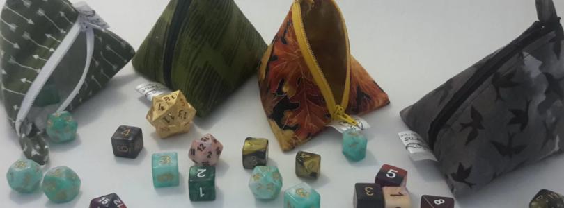 Geeky Maker of the Month: Aras Custom Designs