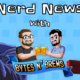 Nerd News with Bytes N' Brews Episode 3: Live Action Cowboy Bebop, Blade Runner Anime, Daredevil Cancelled