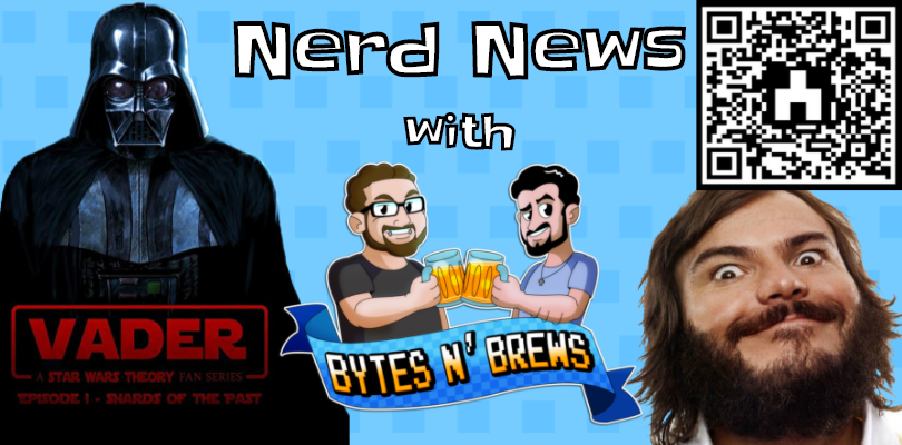 Nerd News Episode 7