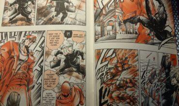 The Awesome That is JoJo's Bizarre Adventure Part 4: Diamond is Unbreakable Manga