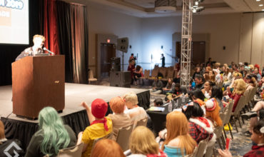 5 Reasons You Should Absolutely Attend Taiyou Con 2020!