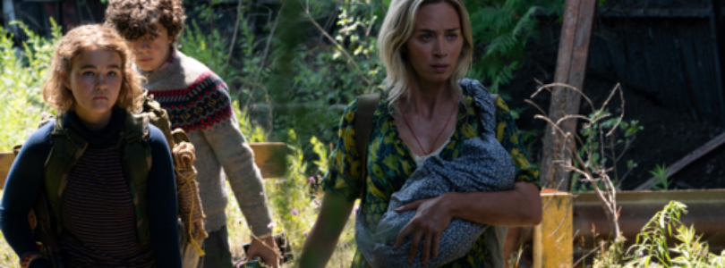 A QUIET PLACE PART II – First Look
