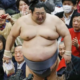 Sumo Wrestler Tokushoryu is the New Champion Despite Being Bottom Ranked. He Cried. We Cried. This is Wholesome.