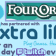 Check out the Four Orbs Charity D&D Stream 2/2/2020!