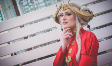 Cosplayer of the Week: theholysix