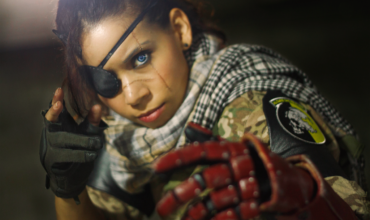 Cosplayer of the Week: CelestialCrafts