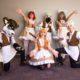 Maid Marcy Interviews Animaru Cafe
