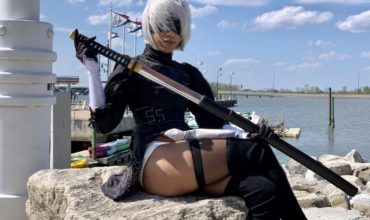 Cosplayer of the Week: Lex The Stampede