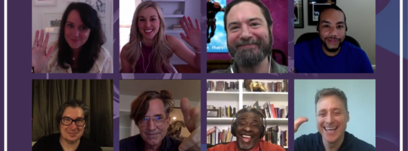 Alan Tudyk, Keith David, & Creatives from Central Park, Harley Quinn, Teenage Mutant Ninja Turtles, Trollhunters: Tales of Arcadia, JJ Villaird's Fairy Tales, & More Talk About All Things Music and Scores at Comic-Con 2020 at Home