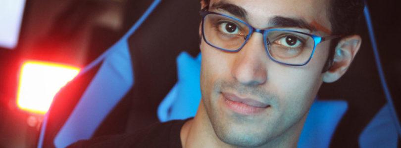Interview with Jakejames Lugo
