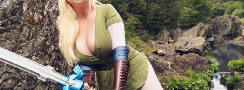 Cosplayer of the Week: Omystephaniemichelle