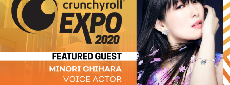 """Junji Ito, """"One Piece"""" and more announced for Virtual Crunchyroll Expo"""