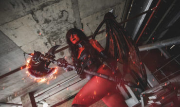 Cosplayer of the Week: Chaosquinzel
