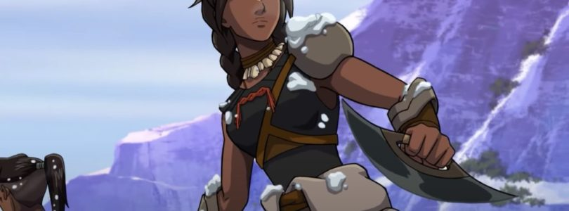 """Crunchyroll Announces """"Onyx Equinox"""" an Animated Series based on Aztec Culture and Lore"""