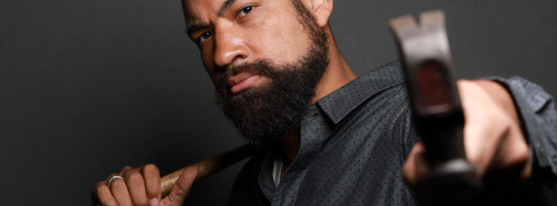 Interview with B. Dave Walters Creator of Dear America from a Black Guy