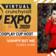 Our Interview with Guests of Virtual Crunchyroll Expo!