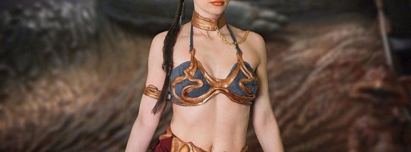 Cosplayer of the Week: Nea Dune