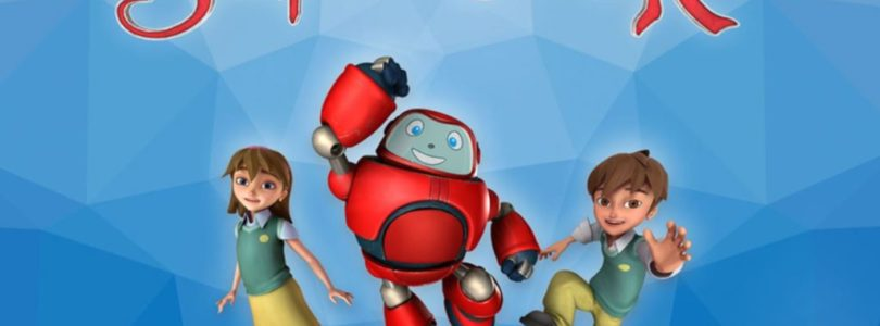 Superbook: Reviving Childhood Nostalgia in Our Hearts