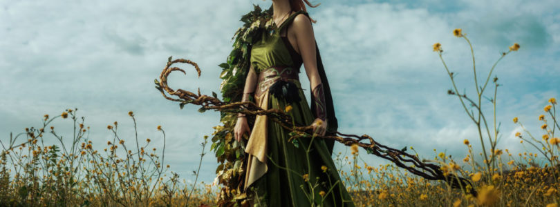 Cosplayer of the Week: Arkady Cosplay