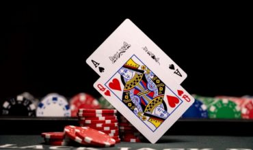 Fall in Love with These Blackjack Games