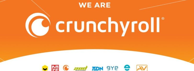 AT&T to Sell Crunchyroll to Sony's Funimation Global Group