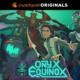 "Crunchyroll delivers ""Onyx Equinox"" full season gift this Saturday"