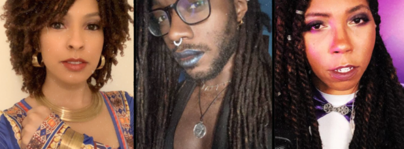 20 Great Black TTRPG Performers to Follow in 2021!