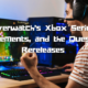 Overwatch's Xbox Series Enhancements, and the Question of Rereleases