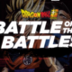 """Toei Animation and Funimation Present """"Dragon Ball Super: Battle of the Battles"""" Global Fan Event on March 27"""