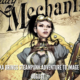 LADY MECHANIKA BRINGS STEAMPUNK ADVENTURE TO IMAGE COMICS THIS AUGUST