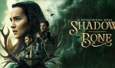 Netflix's SHADOW AND BONE – Virtual event this Thursday