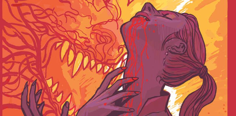 Vault Announces World of Darkness: Crimson Thaw, a Vampire: The Masquerade Event