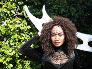 Bemir Klingon P1751878