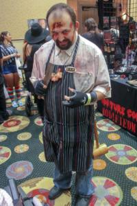 Cosplay 03 - Mad Monster Party Arizona 2019