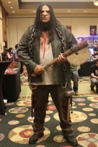Cosplay 11 - Mad Monster Party Arizona 2019