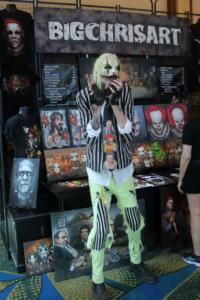 Cosplay and Vendor 03 - Mad Monster Party Arizona 2019