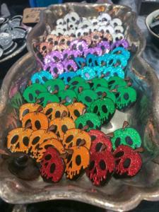 Vendor Detail 01 - Mad Monster Party Arizona 2019
