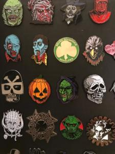 Vendor Detail 02 - Mad Monster Party Arizona 2019