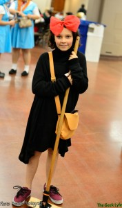 Kikis Delivery Service Cosplay