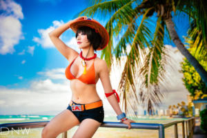 One Piece - Ace